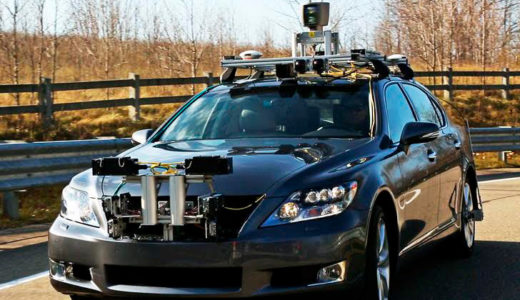 [220] New US federal rules for self-driving cars