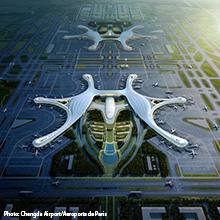 [228] Nine of 20 top growing airports are in China