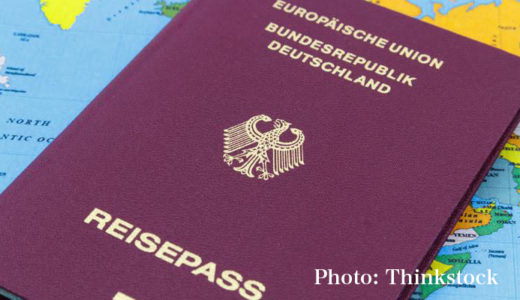 [230] German Passports Ranked Top