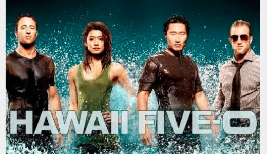 [243] Asian actors on Hawaii Five-0 quit over unequal pay
