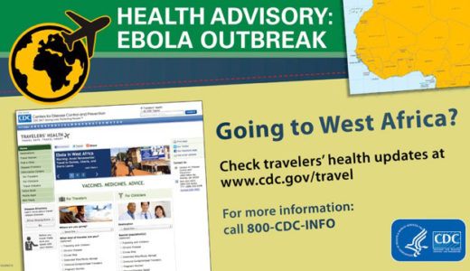 [130] Airport Screening for Ebola in London