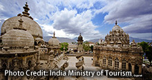 [135] Visas for India now easy