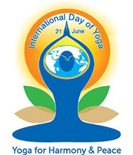 [163] World Yoga Day celebrated for first time