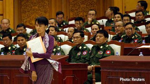 [181] Myanmar Vote