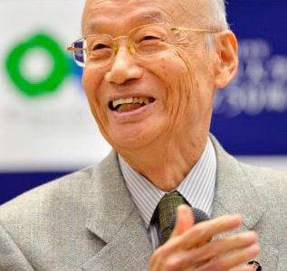 [185] Researcher Satoshi Ohmura wins Nobel Prize The 2015 Nobel prize
