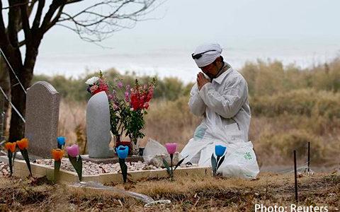 [148] Radiation leaks continue on Japan earthquake anniversary