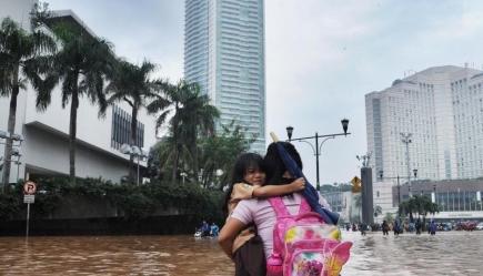 [248] Tokyo, Jakarta, Manila are sinking